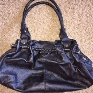 Handbags - Black purse
